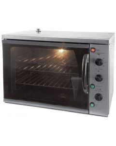 This is an image of a Burco 11GN Electric Convection Oven CTC001