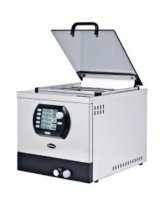 This is an image of a Instanta Digital Sous Vide Machine SV25