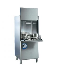 This is an image of a Classeq Viso Utensil Washer VISO55