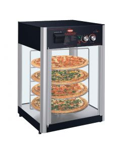 This is an image of a Hatco Flav-R Pizza Warmer FDWD-1