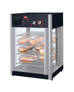 This is an image of a Hatco Flav-R-Fresh Food Display Cabinets FDWD-1X