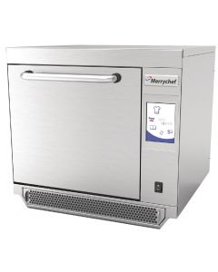 This is an image of a Merrychef E3 Rapid Cook Oven easyTouch E3 XE