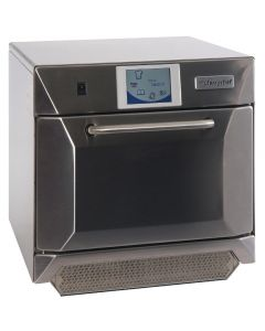 This is an image of a Merrychef E4 Rapid Cook Oven easyTouch E4 CSV