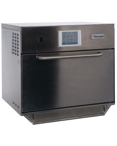This is an image of a Merrychef E5 NSV 1400W3200W MicrowaveConvection Oven 32A 1N (Direct)