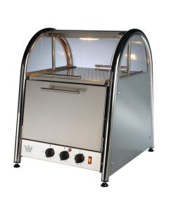 This is an image of a King Edward Bake and Display Potato Oven VISTA60