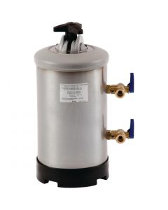 This is an image of a Classeq Manual Water Softener WS8-SK