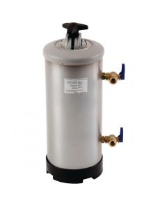 This is an image of a Classeq WareWasher Manual Water Softener WS12-K