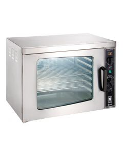 This is an image of a Falcon Electric Convection Oven E711