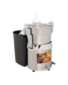 This is an image of a Santos Centrifugal Juice Extractor No 28 (B2B)