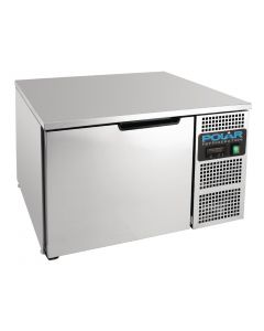 This is an image of a Polar Countertop Blast Chiller  Freezer58kg