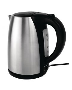 This is an image of a Caterlite Stainless Steel Kettle - 17Ltr