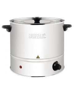 This is an image of a Buffalo Food Steamer 6Ltr