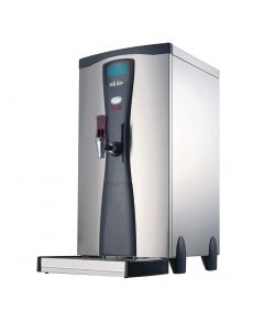 This is an image of a Instanta Premium Countertop Boiler Single Tap with Built In Filtration CPF510
