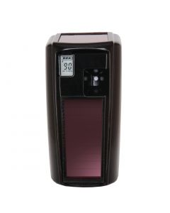 This is an image of a Rubbermaid Lumecel Dispenser Black