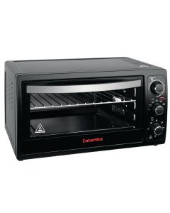 This is an image of a Caterlite Mini Oven with Rotisserie function - 38Ltr