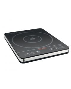 This is an image of a Caterlite Induction Hob 2000W