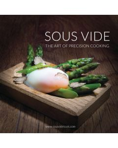 This is an image of a Sous Vide - The Art of Precision Cooking