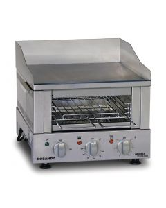 This is an image of a Roband Griddle Toaster GT400