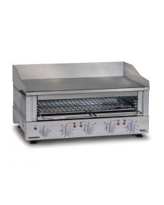 This is an image of a Roband Griddle Toaster GT700