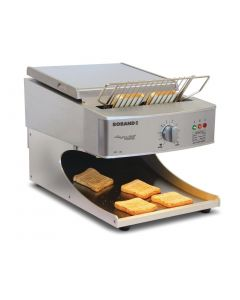 This is an image of a Roband Sycloid Conveyor Toaster ST500A