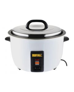 This is an image of a Buffalo Rice Cooker 4Ltr