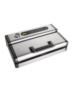 This is an image of a Buffalo Vacuum Pack Machine Stainless Steel - 30cm