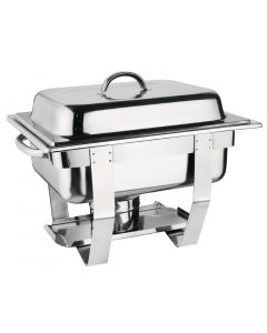 This is an image of a Olympia 12 Sized Chafing Dish