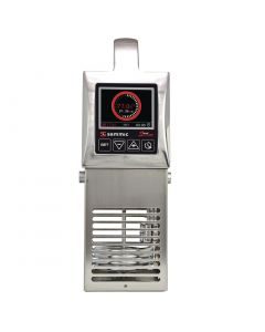 This is an image of a Sammic SmartVide8+ Portable Sous Vide Machine with Bluetooth