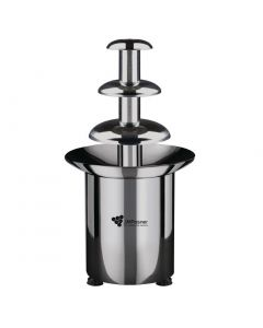 This is an image of a JM Posner Battery Chocolate Fountain TTOP