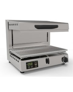 This is an image of a Blue Seal Rise and Fall Grill QSE 60