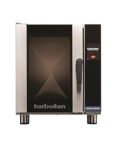This is an image of a Blue Seal Turbofan Convection Oven E33T5
