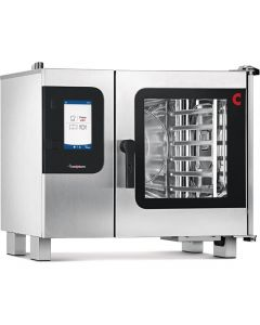 This is an image of a Convotherm 4 easyTouch Combi Oven 6 x 1 x1 GN Grid