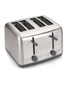 This is an image of a Kenwood Scene 4 Slot Toaster TTM480