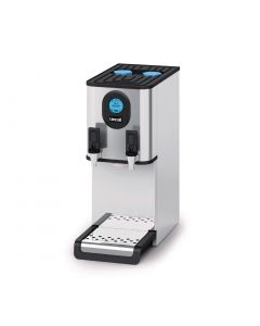 This is an image of a Lincat Automatic Twin Tap Water Boiler EB3FXTT