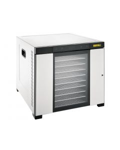 This is an image of a Buffalo Stainless Steel Dehydrator