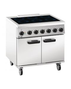 This is an image of a Lincat Phoenix Induction Oven Range PHER01