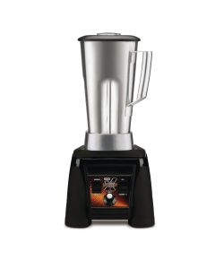 This is an image of a Waring X-Prep Kitchen Blender - 2Ltr Stainless Steel Jar