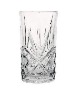 This is an image of a Olympia Old Duke Tumbler - 350ml 12oz (Box 6)