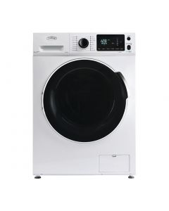 This is an image of a Belling Washing Machine White 10kg