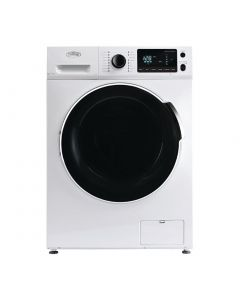 This is an image of a Belling Washer Dryer White 8Kg