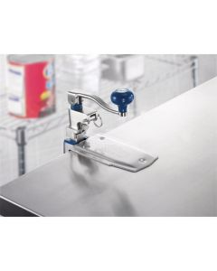 This is an image of a Edlund SG-2C Bench Can Opener 16""