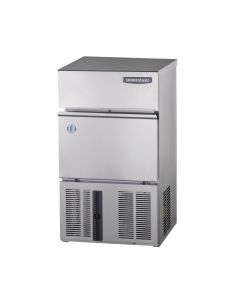 This is an image of a Hoshizaki Air-Cooled Compact Ice Maker IM-21CNE-HC
