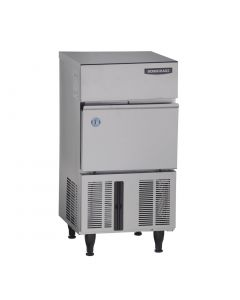 This is an image of a Hoshizaki Air-Cooled Compact Ice Maker IM-30CNE-HC
