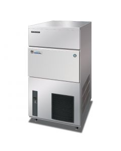 This is an image of a Hoshizaki Air-Cooled HFC-Free Ice Maker IM100-NE-HC