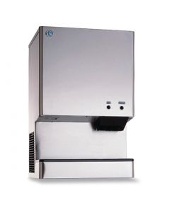 This is an image of a Hoshizaki Cubelet Ice and Water Dispenser DCM-230HE