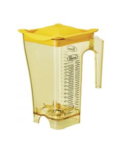 This is an image of a Santos Yellow Jug for DN638