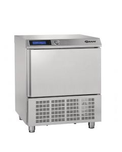 This is an image of a Gram 22kg Blast Chiller KPS 21 CH