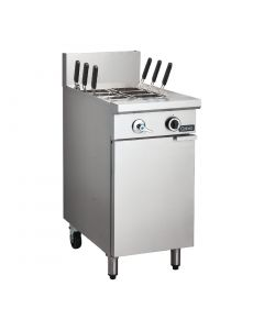 This is an image of a Blue Seal Cobra Natural Gas Pasta Cooker CP4