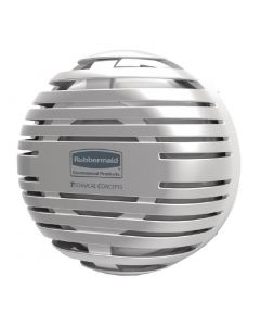 This is an image of a Rubbermaid TCell 20 Dispenser Chrome