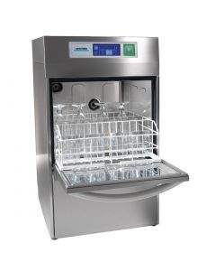 This is an image of a Winterhalter Undercounter GlassDishwasher with Heat Recovery UCSENERGY (Direct)